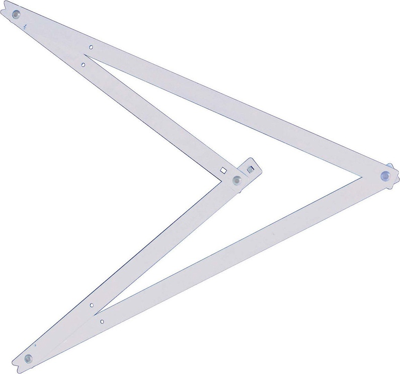 Stanley 1-45-013 Folding Square