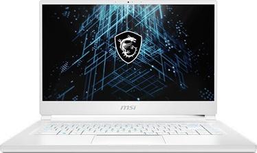 """Sülearvuti MSI Stealth 15M A11SDK-004PL PL Intel® Core™ i7, 16GB/512GB, 15.6"""""""