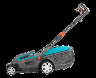 Elektriline muruniiduk Gardena Powermax 1600/37