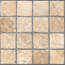 Keramin Carthage 3 400x400mm Beige