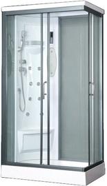 Vento Biello Massage Shower Left 110x218