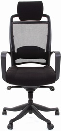 Офисный стул Chairman Executive 283 26-28 Black