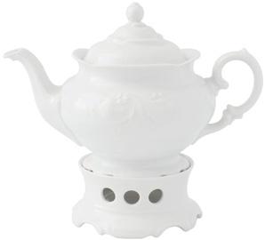 Porcelana Krzysztof Fryderyka Teapot Heater