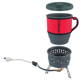 Coleman FyreStorm PCS Gas Cooker 2200W
