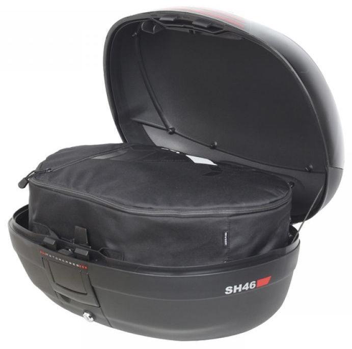 Shad SH36 Top Box Black