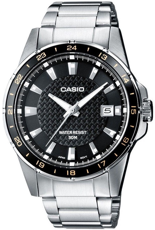 Casio Collection MTP-1290D-1A2VEF Mens Watch