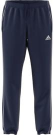 Adidas Core 10 Pants JR Dark Blue 128cm