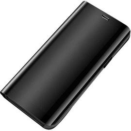 Hurtel Clear View Case For Xiaomi Redmi 9C Black