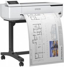 Струйный принтер Epson SureColor SC-T3100, цветной