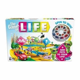 Настольная игра Hasbro The Game Of Life, LV, EST