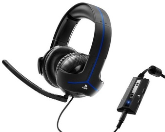 Thrustmaster Headset Y300P Official Licensed PS3/PS4
