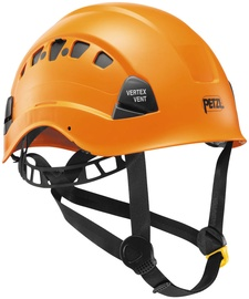 Petzl Vertex Vent Helmet 53-63cm Orange