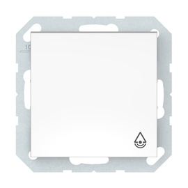 NUPP IP44 VALGE P110-012-04 QR1000