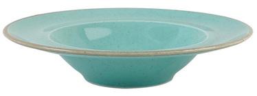 Porland Seasons Pasta Plate D25cm Turquoise