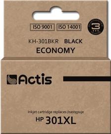 ActiveJet Cartridge KH-301BKR For HP 15ml Black