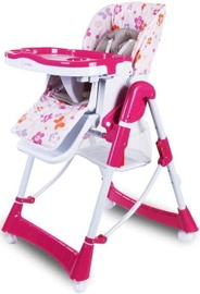 Sunbaby Laura Feeding Chair Pink