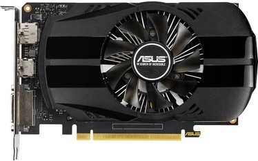 Asus GeForce GTX 1650 OC Edition 4GB GDDR5 PCIE PH-GTX1650-O4G