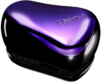Tangle Teezer Compact Styler Brush Purple Dazzle