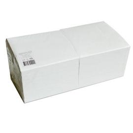 Paper Napkin 24x24cm White 400pcs