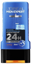 L´Oreal Paris Men Expert Hydra Power Shower Gel 300ml