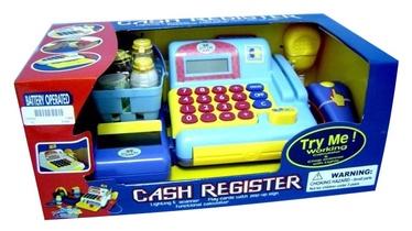 SN Cash Register 602990018