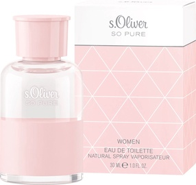 S.Oliver So Pure 30ml EDT