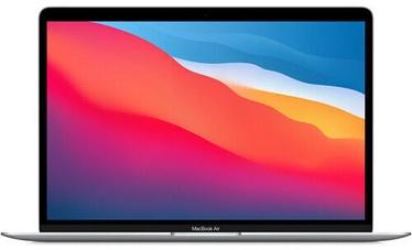 "Apple MacBook Air 13.3"" Retina / M1 8/ 16GB RAM / 512GB SSD / ENG / Silver PL"