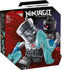 KONS LEGO NINJA EPIC BAT ZANE NIND 71731