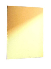 Stiklita Adhesive Mirror 38x65cm