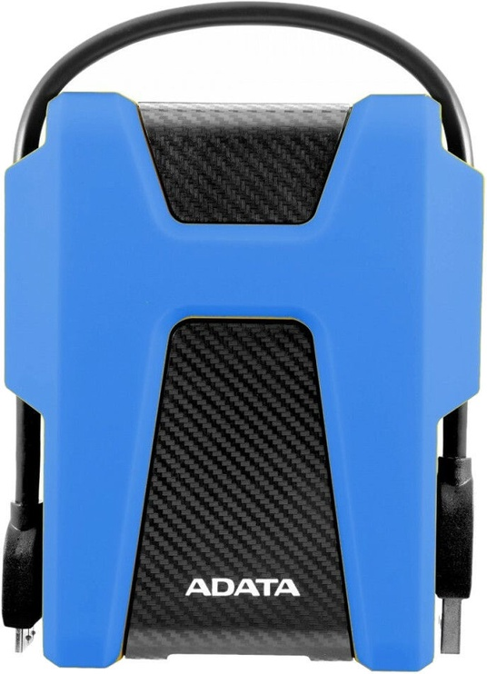 Adata HD680 1TB USB 3.0 Blue