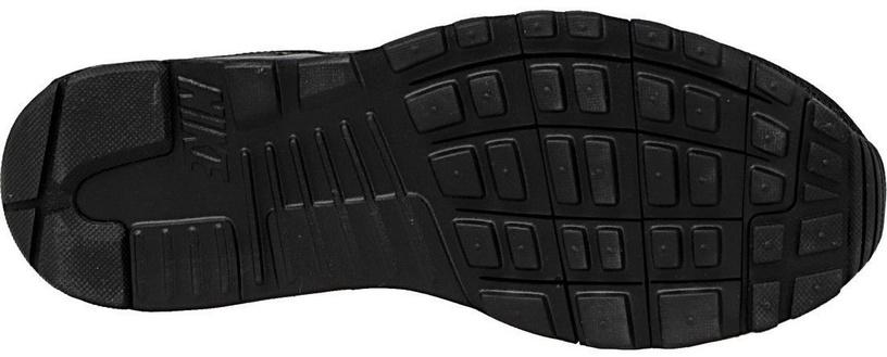 Nike Sneakers Air Max Tavas GS 814443-005 Black 38