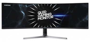 Монитор Samsung LC49RG90SSRXEN, 49″, 4 ms