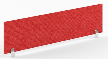 Skyland Xten XFP 143 Privacy Panel 140x34cm Red