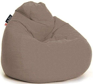 Qubo Comfort 80 Pouf Cocoa Pop Brown