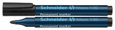 Schneider Permanent Marker Maxx Black 130