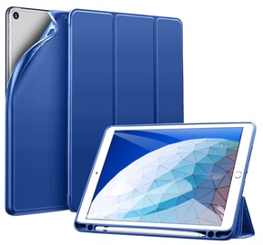 "ESR Yippee Series Book Case For Apple iPad Air 3 10.5"" 2019 Blue"