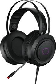 Kõrvaklapid Cooler Master CH321 Black