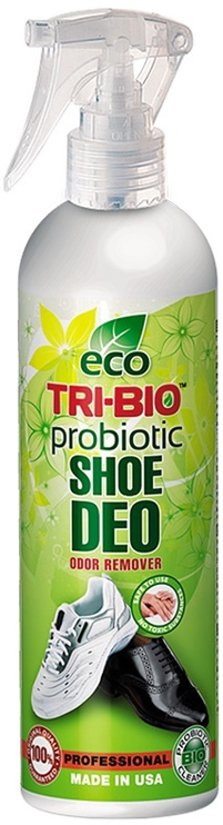 Tri-Bio Shoe and Fabric Deodorant 0.21l