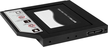 """Icy Box 2.5"""" Adapter for HDD/SSD"""