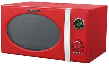 Schneider S/MW823GFR Fire Red