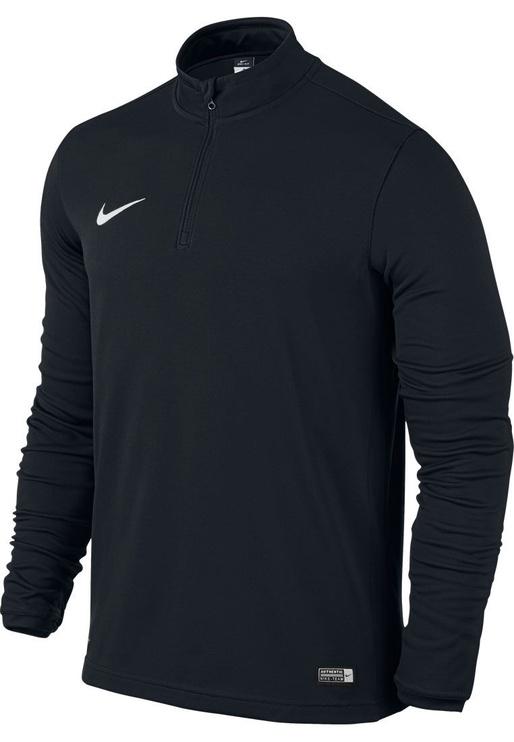 Nike Academy 16 Midlayer Top 725930 010 Black L