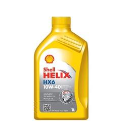 MOOTORIÕLI SHELL HELIX HX6 10W-40 1L