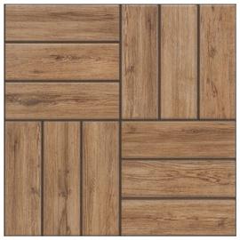 Cerrad Faсade Tiles Idea Honey 30x30x0.9cm