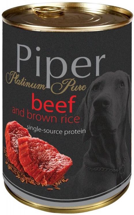 Dolina Noteci Piper Platinum Beef 400g