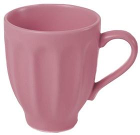 Bradley Lohuke Ceramic Cup 10cm Pink 12pcs