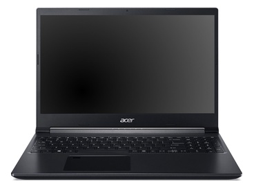 Dators Notebook Acer Aspire 7 A715-41G Charcoal Black
