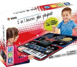Zippy Mat Musical Mat 2in1
