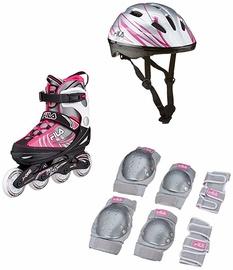 Fila J-one G Combo 3 Set Black Grey Pink 010617155 32-36