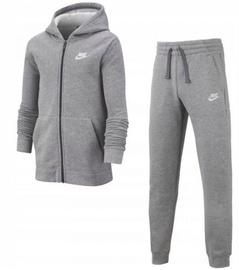 Nike B Core BF Tracksuit JR BV3634 091 Grey L