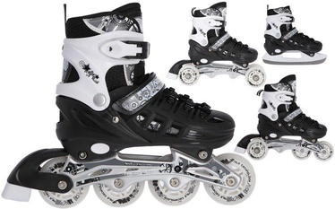 Nils Extreme NH10905 4in1 Black 35-38